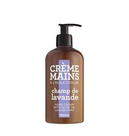 Compagnie de Provence Savon Crème Mains Lavande