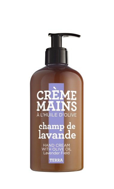 Compagnie de Provence Savon handcreme lavendel