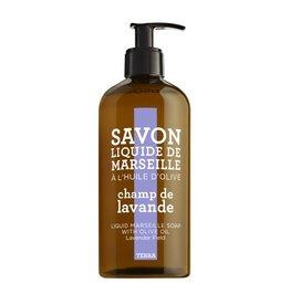 Compagnie de Provence Savon vloeibare handzeep lavendel