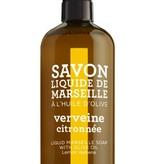 Compagnie de Provence Savon hand soaps citrus Verbena
