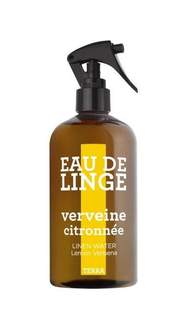 Compagnie de Provence Savon liner spray citrus verbena