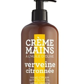 Compagnie de Provence Savon hand cream citrus verbena