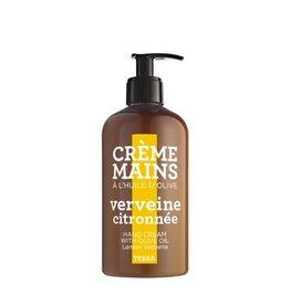 Compagnie de Provence Crème à mains Savon Verveine Agrumes