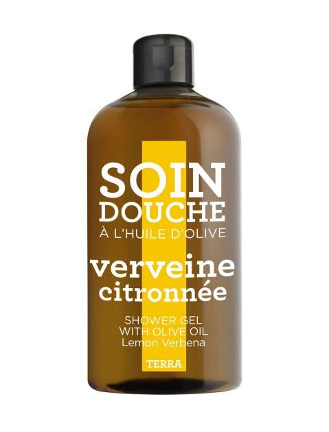 Compagnie de Provence Savon shower gel citrus verbena