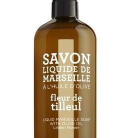 Compagnie de Provence Savon liquid hand soap lime blossom