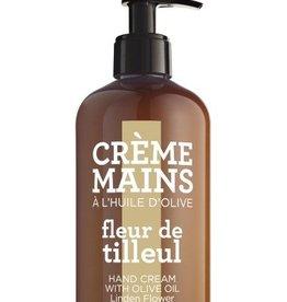 Compagnie de Provence Savon hand cream lime blossom