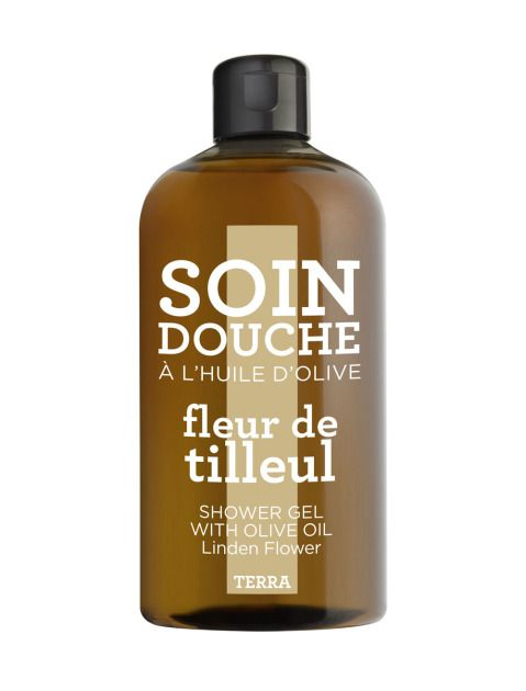 Compagnie de Provence Savon shower gel lime blossom