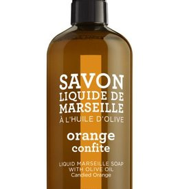 Compagnie de Provence Savon vloeibare handzeep zoete sinaasappel