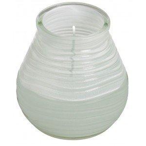 Bolsius kaarsen Partylight patio 94/91 white