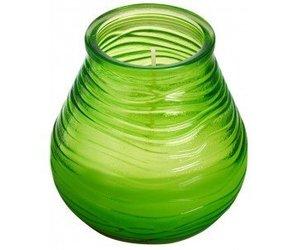 Groene Kaarsen Bolsius.Bolsius Kaarsen Partylight Patio 94 91 Lime Groen