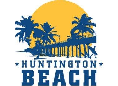 Huntington Beach sunfoams