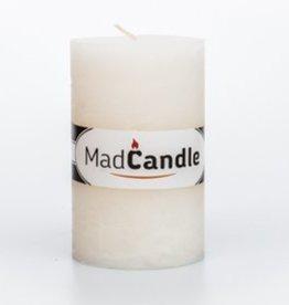 MadCandle Scented candle oval medium jasmine