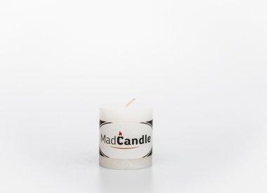 MadCandle Geurkaars cilinder klein jasmijn