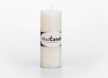 MadCandle Bougie Parfumée Grand Jasmin