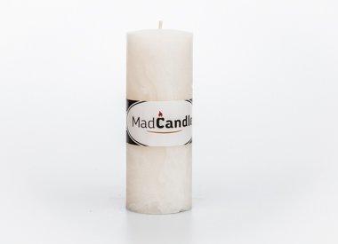 MadCandle Scented candle cylinder large jasmine