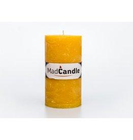 MadCandle Bougie parfumée ovale gros citron