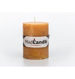 MadCandle Bougie parfumée ovale petite vanille