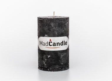 MadCandle Geurkaars ovaal medium musk