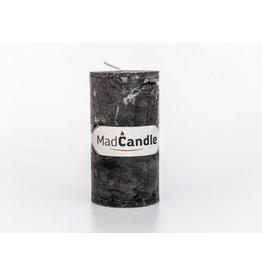 MadCandle Bougie parfumée ovale grand musc