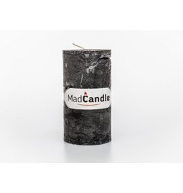 MadCandle Scented candle oval large musk