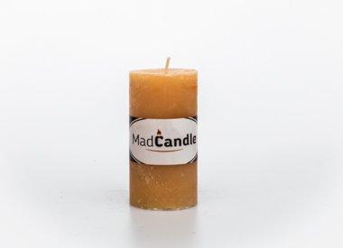 MadCandle Geurkaars cilinder medium vanille