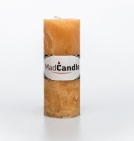 MadCandle Geurkaars cilinder groot vanille