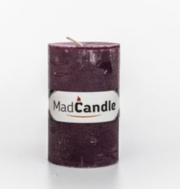 MadCandle Scented candle oval medium lavender