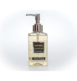 Vespera Natural hand soap pearl extract