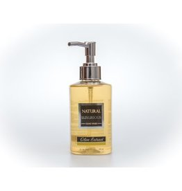 Vespera Natural hand soap olive extract