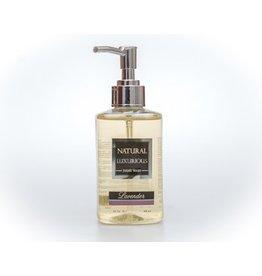 Vespera Extrait de savon naturel pour les mains à la lavande