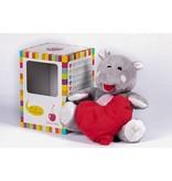 Cherry Belly knuffels Cherry Belly Sr. Nijlpaard