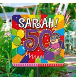 Tuinbord Sarah - 1 stuk
