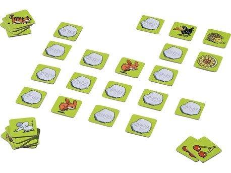 Haba Mijn grote Boomgaard spelletjesverzameling