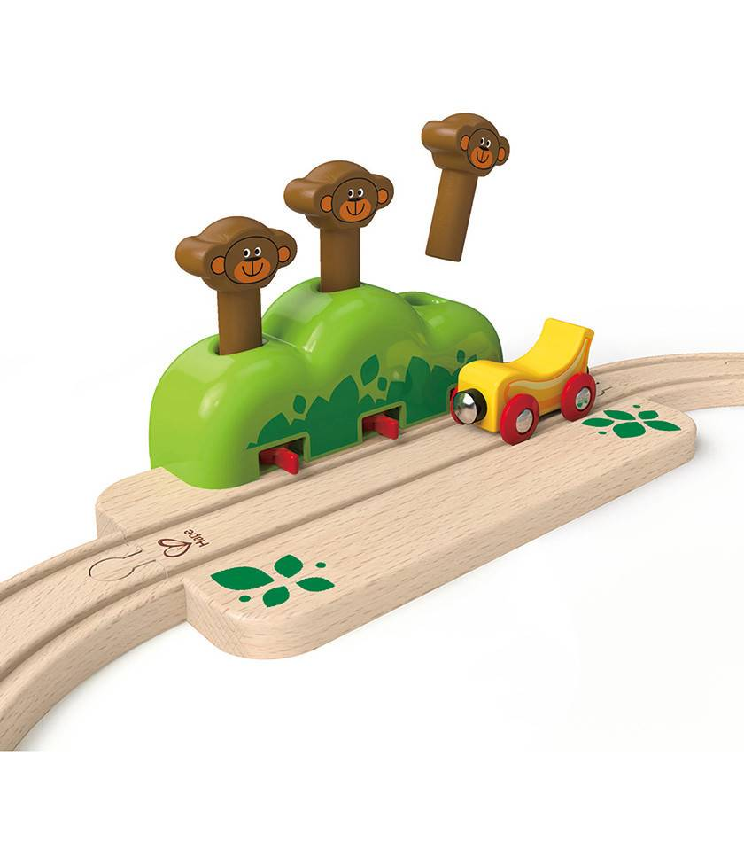 Hape Mijn eerste treinset