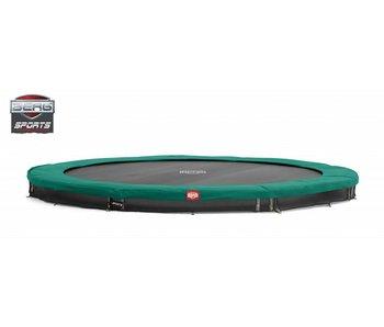 BERG Champion Inground trampoline Ø270 Sport