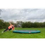 BERG Champion Inground trampoline Ø380 Sport AANBIEDING