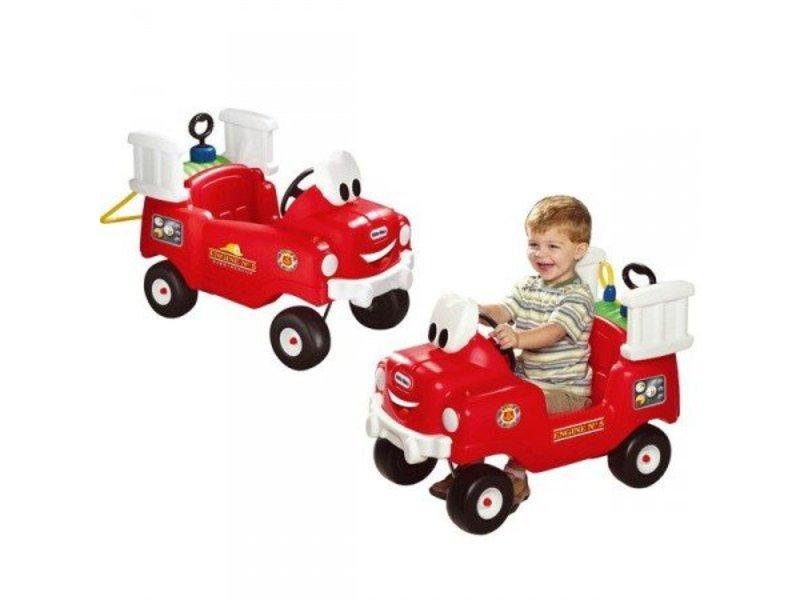 Little Tikes Brandweer Truck