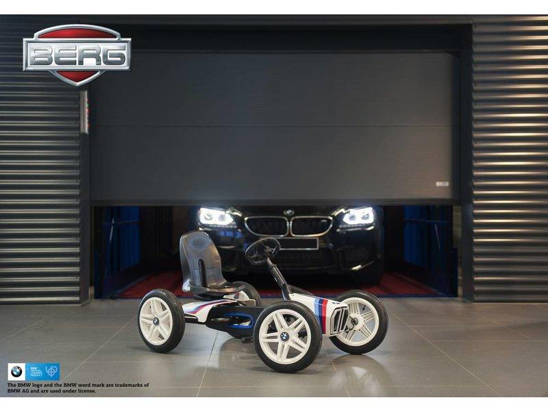 BERG Skelter BMW Streetracer