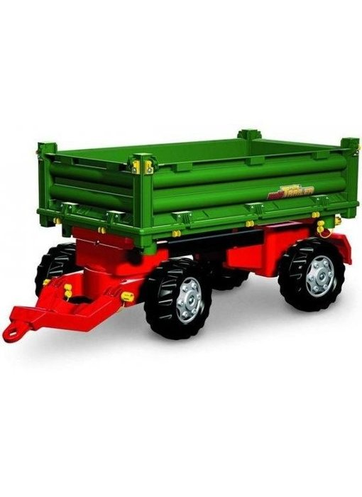 Rolly Toys Rolly Multi trailer