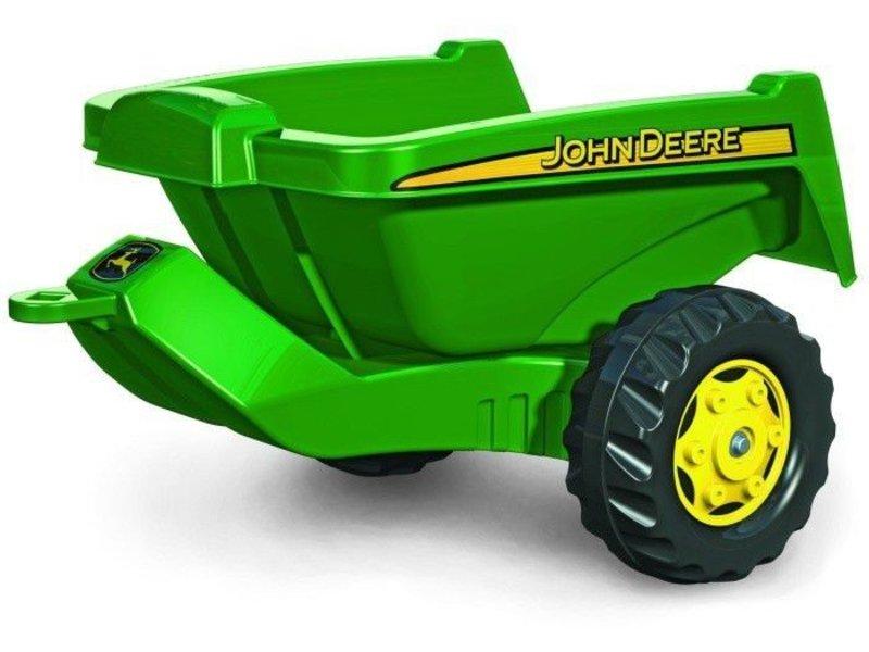 Rolly Toys Rolly Kipper John Deere