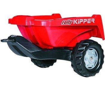 RollyToys Rolly Kipper rood