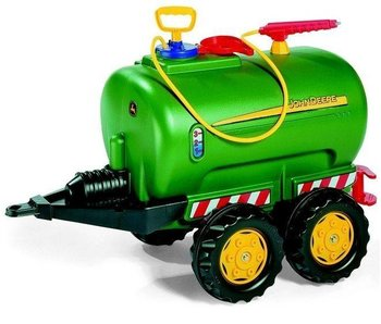 RollyToys Rolly Tanker dubbel as met spuit JD