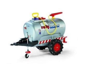 RollyToys Rolly Tanker met spuit