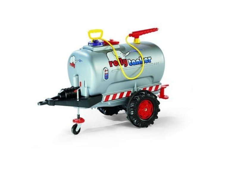 Rolly Toys Rolly Tanker met spuit
