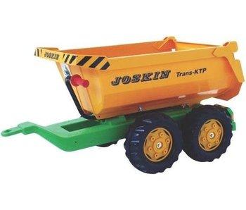 Rolly Toys Rolly Halfpipe Joskin