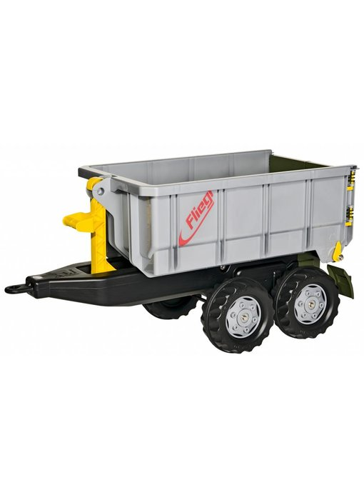 Rolly Toys Container Fliegl