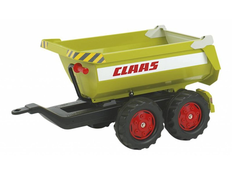 Rolly Toys Rolly Halfpipe Claas