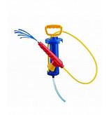 Rolly Toys Wateraanhanger met spuit Brandweer