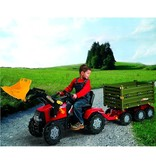 Rolly Toys Rolly Multi Trailer 3-as