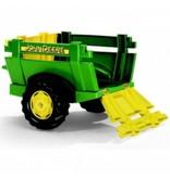 Rolly Toys Farmtrailer John Deere
